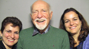StoryCorps participants